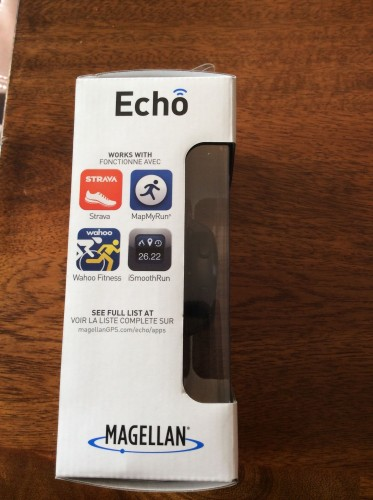 Magellan Echo Uses Smartphone Power to Become More than a Fitness Watch  Magellan Echo Uses Smartphone Power to Become More than a Fitness Watch  Magellan Echo Uses Smartphone Power to Become More than a Fitness Watch  Magellan Echo Uses Smartphone Power to Become More than a Fitness Watch