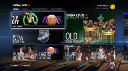 GearDiary NBA Live 14 on PlayStation 4 Review