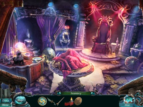 Nightmares of the Deep: The Siren's Call for iOS and Android Review  Nightmares of the Deep: The Siren's Call for iOS and Android Review