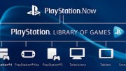 PlayStation Now Service Coming Summer 2014