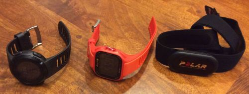 Get Fit and Heart-Healthy With The Polar RC3 GPS, Review