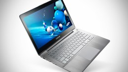 Want to Love Windows 8? Try a Samsung Ultrabook!