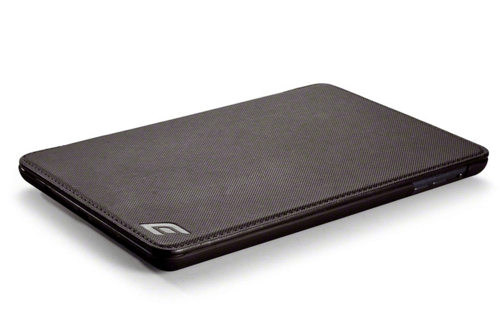 Soft-Tec Wallet Is Element Case Protection for Your iPad Mini