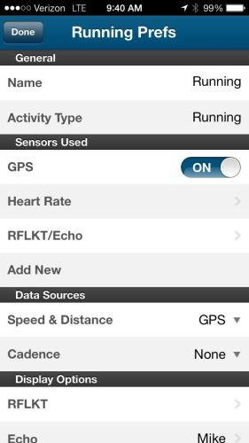Wahoo Fitness Is My New Favorite iPhone Fitness App!  Wahoo Fitness Is My New Favorite iPhone Fitness App!