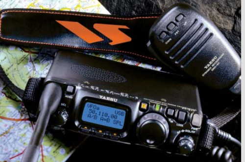 Amateur Radio Goals for 2014