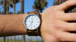 Yes Man Watches Launch on Kickstarter with Innovative New Latch Design