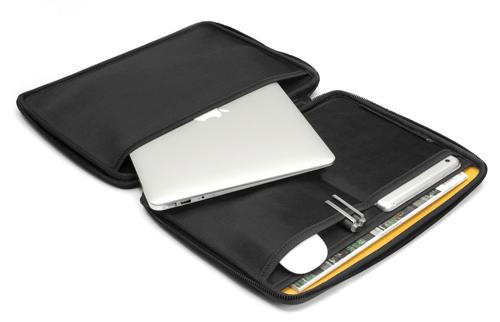 Booq | Viper hardcase 11 graphite