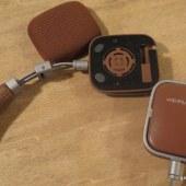 Harman Kardon Soho On-Ear Mini Headphones - Refined and Portable Performers