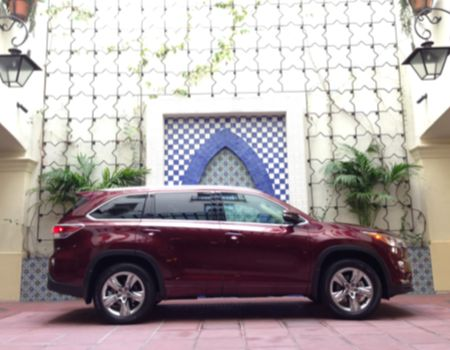 2014 Toyota Highlander Proves 'Third Time's the Charm'  2014 Toyota Highlander Proves 'Third Time's the Charm'  2014 Toyota Highlander Proves 'Third Time's the Charm'