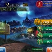 9 Clues