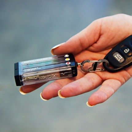 Keyport Slide Ice Introduced to Reinvented Keychain Lineup  Keyport Slide Ice Introduced to Reinvented Keychain Lineup