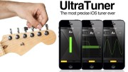IK Multimedia UltraTuner Review - It's the Best iOS Tuner Available