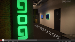 GearDiary GoG.com Celebrates 5 Successful Years with Retrospective Video