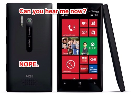 Are You Experiencing Nokia Lumia 928 Earpiece Volume Problems?