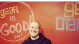 Dan Talks #FORDNAIAS on the Green Divas Radio Show