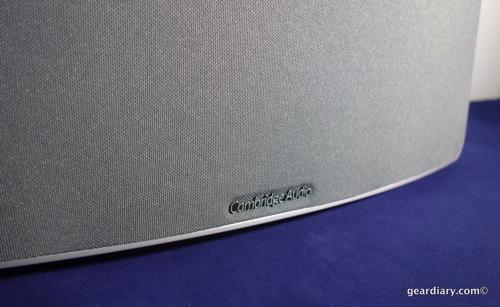 Cambridge Audio Minx Air 200 Integrated Wireless Speaker Review  Cambridge Audio Minx Air 200 Integrated Wireless Speaker Review