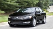 2014 Volkswagen Passat Offers Value with (German) Accent on Driving