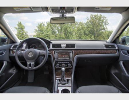 2014 Volkswagen Passat Offers Value with (German) Accent on Driving  2014 Volkswagen Passat Offers Value with (German) Accent on Driving  2014 Volkswagen Passat Offers Value with (German) Accent on Driving