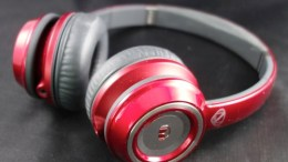 Monster N-Tune On-Ear Headphones Offer Bright Colors and Plenty of Bass