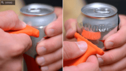 Lay Claim to Your Soda or Beer With CanStamp