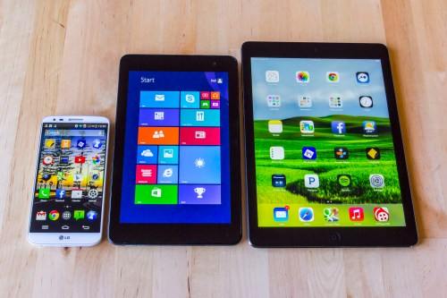 Dell Venue 8 Pro Review: Small Size, Full Windows  Dell Venue 8 Pro Review: Small Size, Full Windows