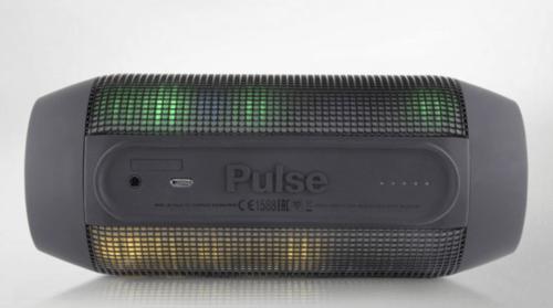 JBL Pulse | Wireless Bluetooth Speaker with LED Light Show | JBL US