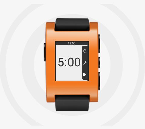 Pebble Smartwatch's New App Store Coming Today