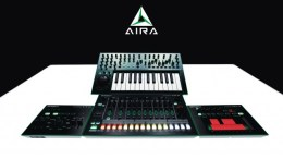 GearDiary Roland Introduces the Aira Line and Four New Pieces of Synth Gear!