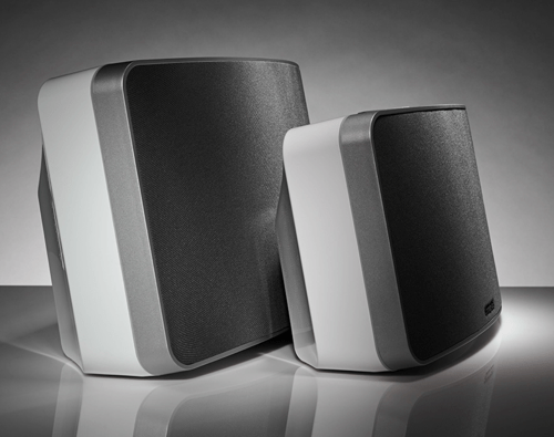 Wireless Speaker System Minx Air 200 | Cambridge Audio