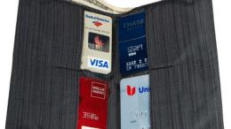 All-Ett KeepSafe RFID Original Wallet - Protect Your Identity