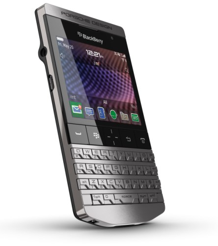 Get Ready for SamBerry: Is Samsung About to Buy Blackberry?