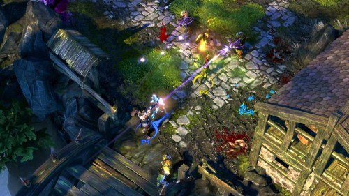 Deep Silver Announces Sacred 3 Arrives This Summer, Brings Action-RPG to PC and Consoles!