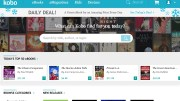 Kobo Shows There's Plenty of Life in the eBook Market