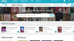 Kobo Reader Kobo eBooks Amazon