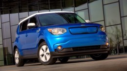 Kia Hatchbacks Green Tech Cars