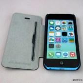 Element Case Soft-Tec Wallet for Apple iPhone 5C Review