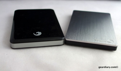 Put 2TB in Your Pocket with the Seagate Backup Plus Slim Portable Drive