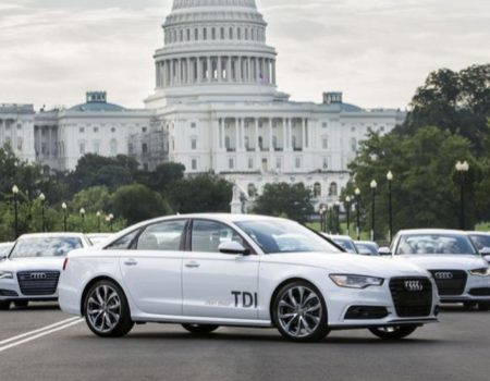 2014 Audi A6 TDI: The Diesel They Warned You About  2014 Audi A6 TDI: The Diesel They Warned You About