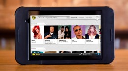 BW3 and Buzztime Will Go BEOND with In-Restaurant Tablet Computers