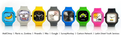 Create Your Own Watch Thanks to Modify Watches