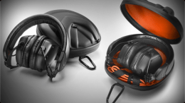 "V-MODA XS Headphones Let You ""Mind the Gap"""