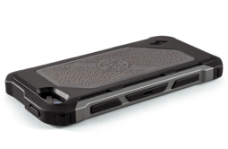 Stealth Protection with Element Case Rogue Black Ops for iPhone 5S