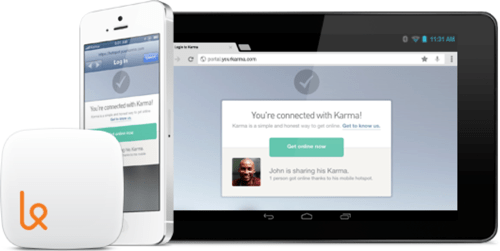 Tour Karma | The Pay As You Go Mobile Wi Fi Provider