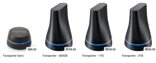 Transporter Transports Your Files Anywhere You Are  Transporter Transports Your Files Anywhere You Are