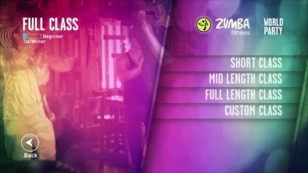 Zumba Fitness World Party Review for Nintendo Wii U