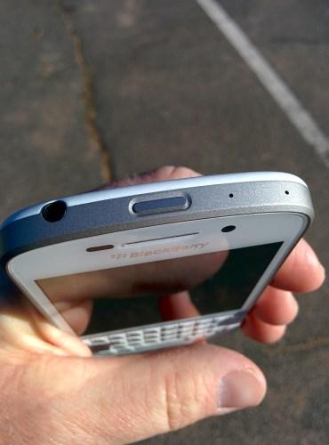 GearDiary My BlackBerry Q10 Nostalgia Trip - Part 1