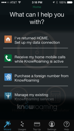 No More SIM Swapping with KnowRoaming!