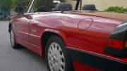 GearDiary Own the 1987 Alfa Romeo Quadrifoglio Used in 'Wolf of Wall Street'