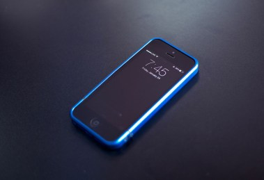 Designed by M's AL13 v2 Aerospace Aluminum iPhone Bumper is now Live on Kickstarter