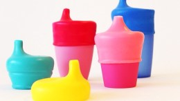 SipSnap Turns Any Cup into a Sippy Cup